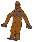 Magical Creatures Down Under: Yowie