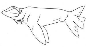 The Future is Wild Collab - Sibbaldornis