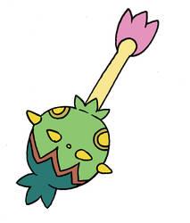 Fakemon - Maractus Prevo