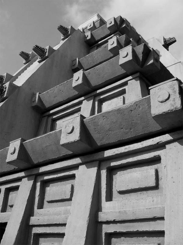 Prehistoric Monsters - Monument Builders