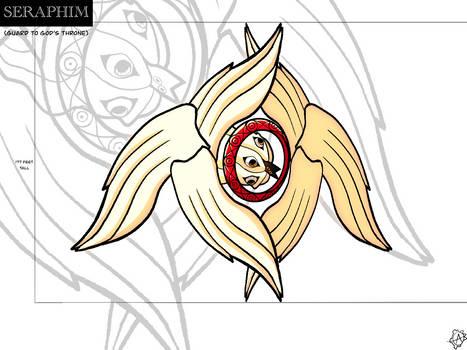 Seraphim (finalized)