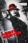 Agent Peggy Carter a la Sin City