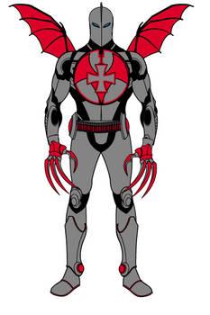 Hm3-beta  Iron Crusader