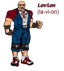 New Lavion La Vi On