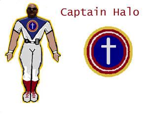 Captain Halo
