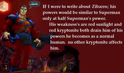 Zibarro All-Star Superman