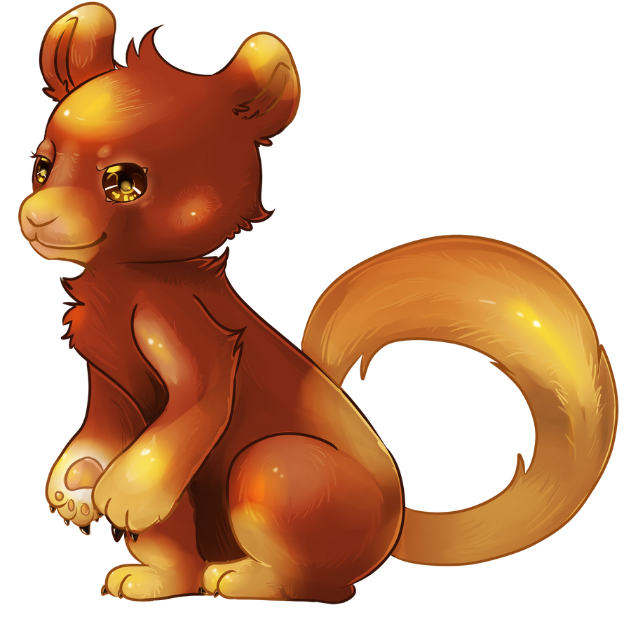 Tree Kangaroo by JAYWlNG on DeviantArt
