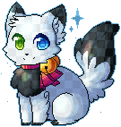 Chime Pixel [With Speedpaint] by JAYWlNG