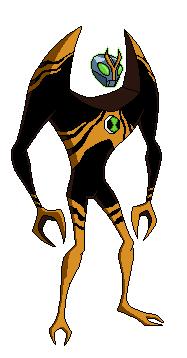 Lodestar Omniverse Custom By Ebomnitrix On DeviantArt