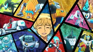 E-10: Horizons, Alien Poster (Season 3B)