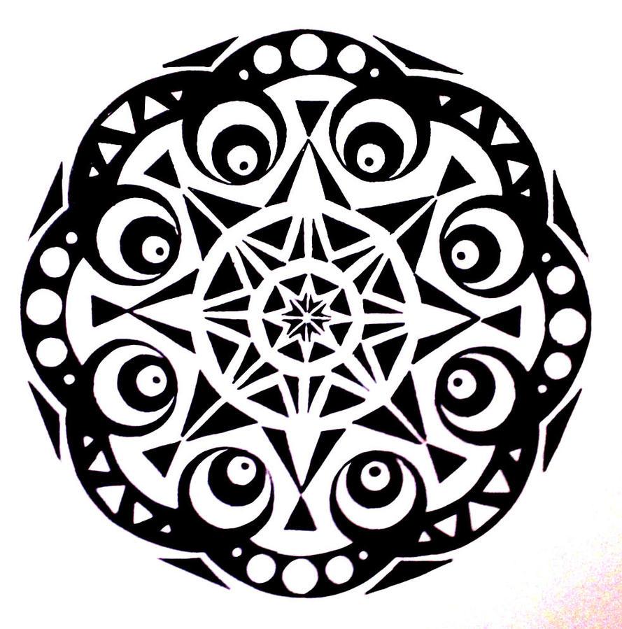 2d design pattern by sye9203 on deviantart for 2d design online