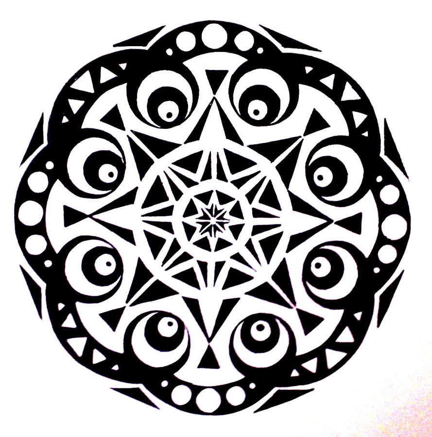 2d Design Pattern By Sye9203 On Deviantart