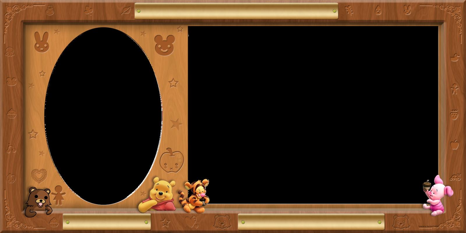 Pedobear School Picture Frame by Zorro64 on DeviantArt