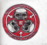 Skull Seal