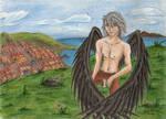 Angelic Demon by Wildphoenix22