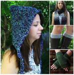Knitting Frenzy by Wildphoenix22
