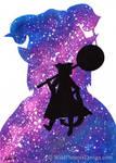 Cosmic Jester by Wildphoenix22