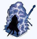 Yasha Stormlord by Wildphoenix22