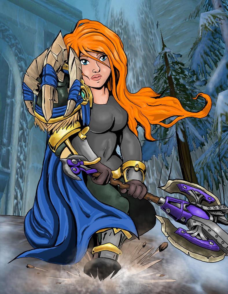 World Of Warcraft Arch Druid Ecosia