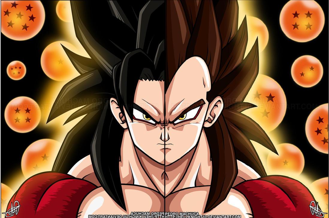 Imagenes de Goku | Las mejores imágenes de Goku