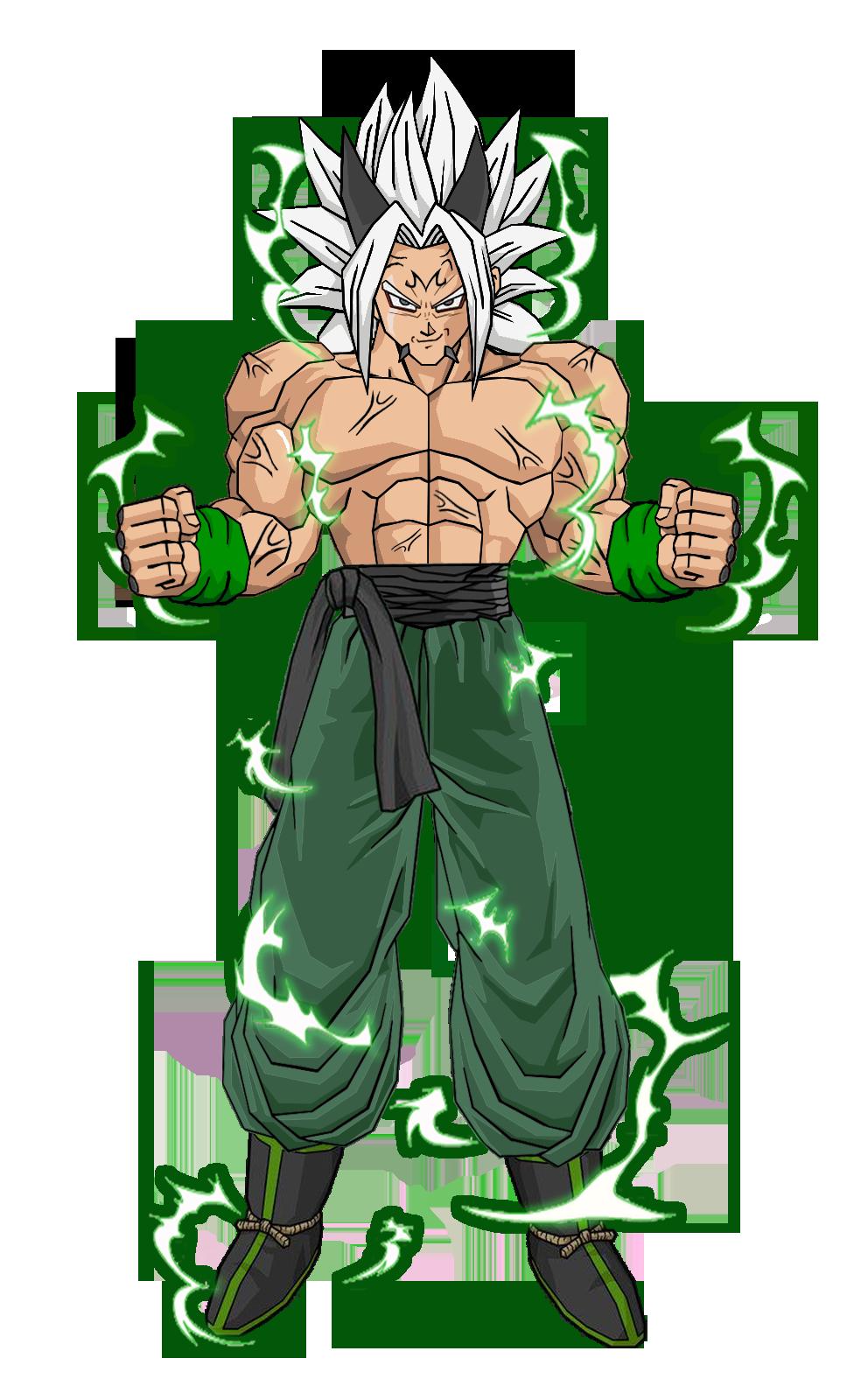 Majin Cseki | Dragonball Fanon Wiki | Fandom powered by Wikia