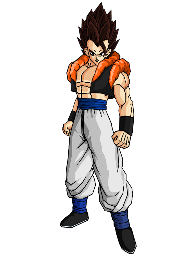 Gogeta By Theothersmen On Deviantart
