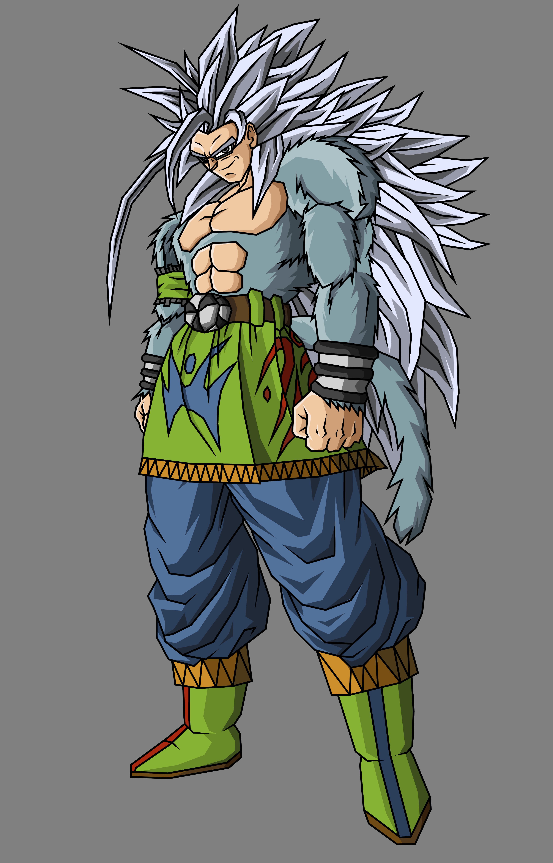 Imagenes De Dragon Ball Z Para Colorear Goku Super Sayayin