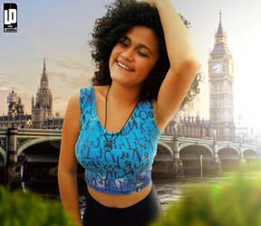 Modelo ' LONDON