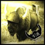 Viking Bison