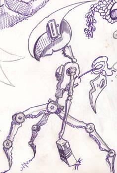 the trine concept idea