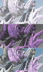 Combot X Test 02