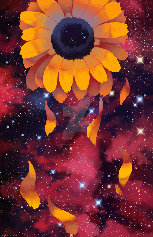 Sunflower by Rock-Bomber