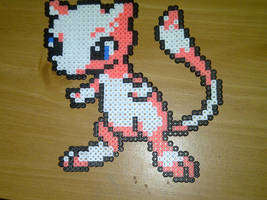 I found Mew! by LingeringSentiments