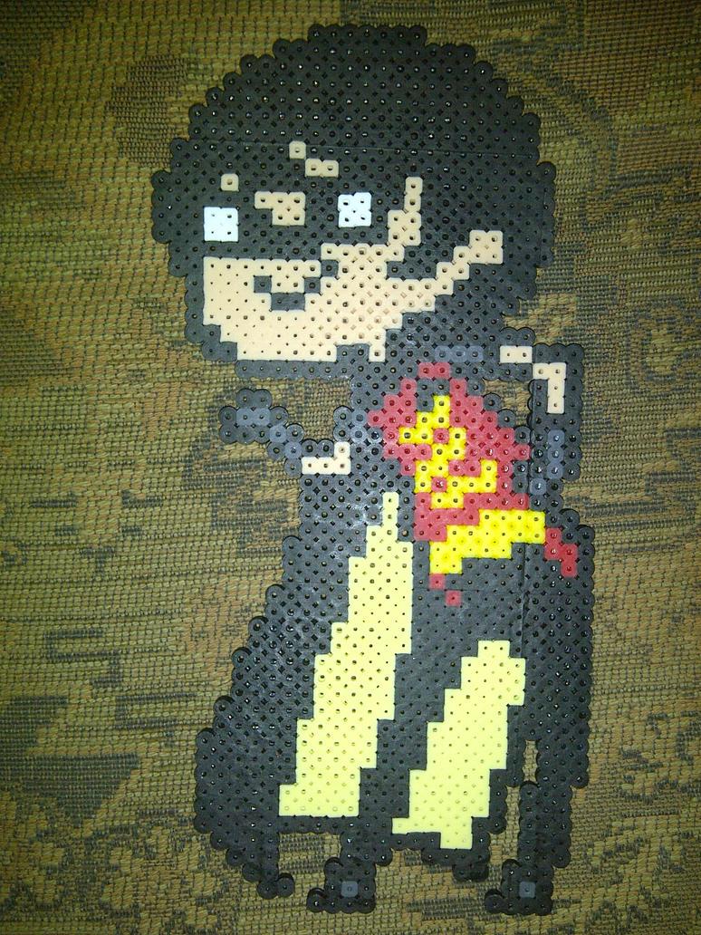 Robin I: The Boy Wonder by LingeringSentiments
