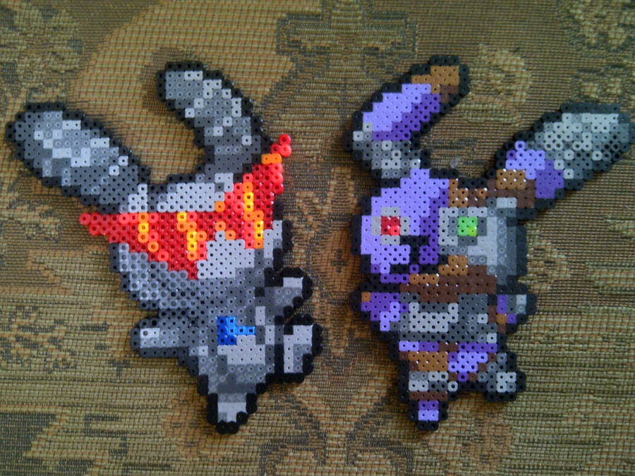 Bunnykind: I choose you! by LingeringSentiments