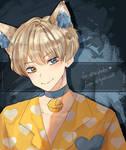 AT | Miu's OC