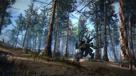 GW2 Screenshot
