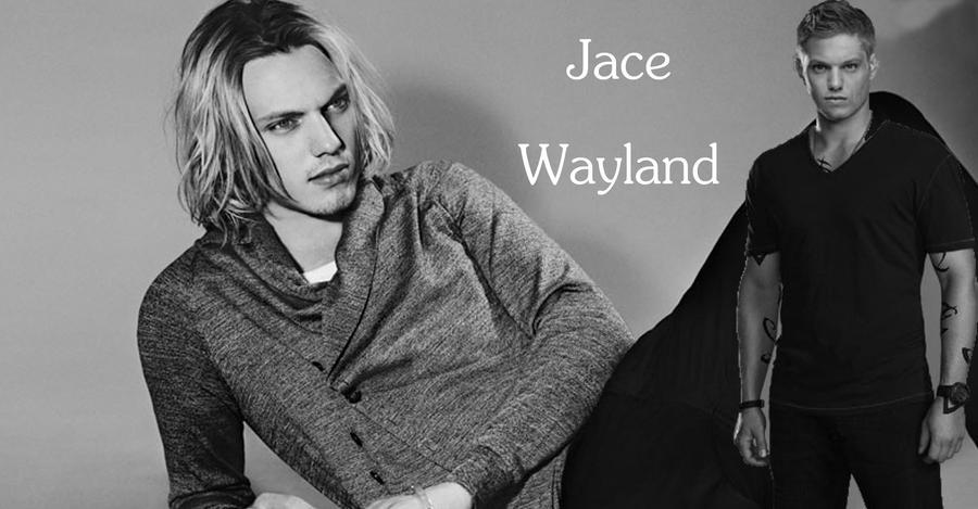 Jace Wayland-Jamie Campbell Bower by CyrusBryn on DeviantArt