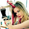 Avril Lavigne-00 by d032091