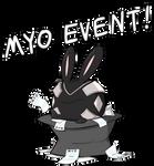 Guadifae MYO event! (CLOSED)