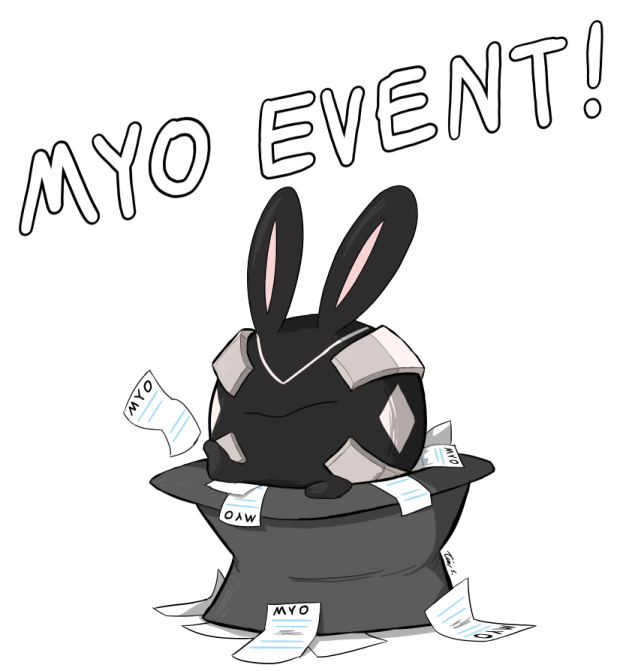 Guadifae MYO event! by Call-Me-Cinder