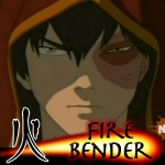 Fire Benders by zuko990