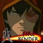 Fire Benders by zuko990