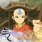 Air Bender by zuko990