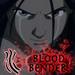 Blood Bender by zuko990