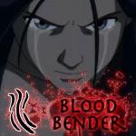 Blood Bender by zuko990