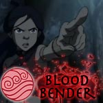 Blood benders 2 - Katara by zuko990