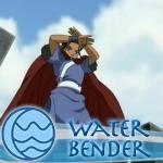 Water Bender - Katara by zuko990