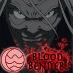 Hamma Blood Benders by zuko990