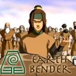 Haru- Earth Bender by zuko990